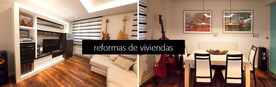 Reformas de viviendas en pamplona realizados por arquinte estudio de decoraci n - Decoracion pamplona ...